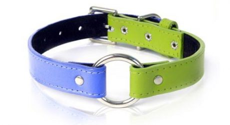 Harmony Collars by aud & m