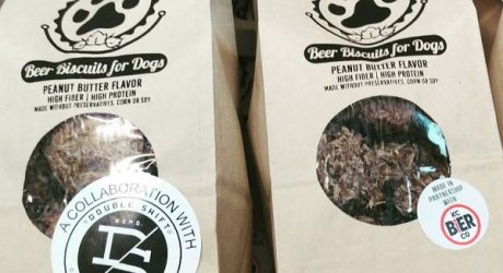 Beer Paws: Dog Gear and Treats for Beer Enthusiasts