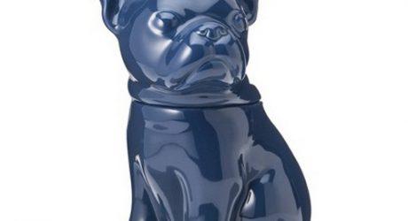 Bulldog Treat Jars from Target