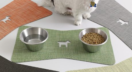 Chilewich Introduces Pet Mats