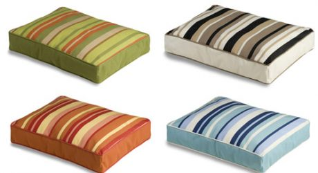 New Crypton Outdoor Pet Beds