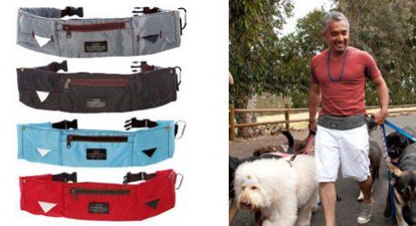 Dog Walking Belt