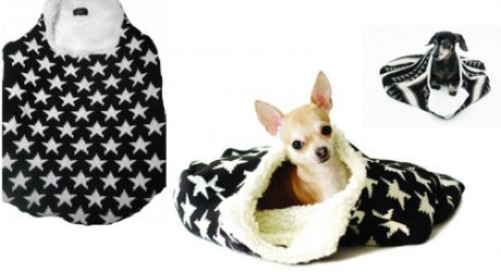 Doggie Sleeping Bag