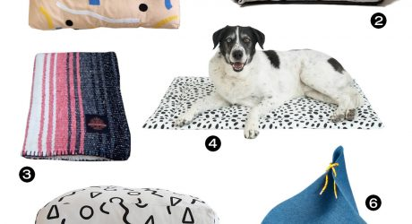 Dog Milk Holiday Gift Guide: 12 Cozy Dog Beds and Blankets