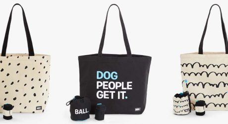 Dog Park Trio Tote Bundle from BARK