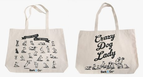 Bark & Co. Dog Tote Bags