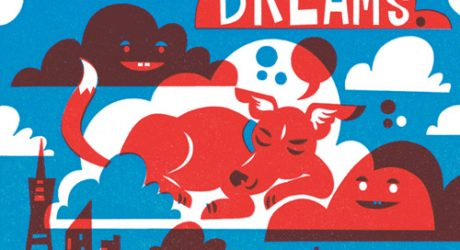 Michael Wertz's Dog Dreams