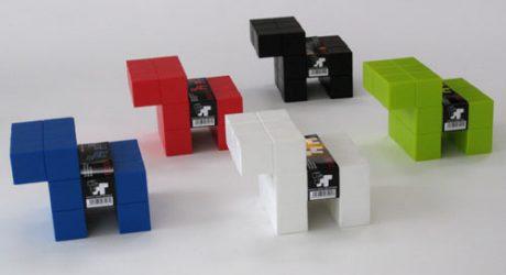 Doggy Building Blocks