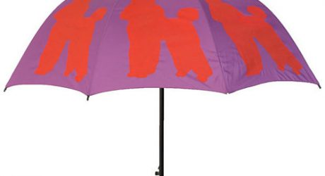 Dog Breed Umbrellas