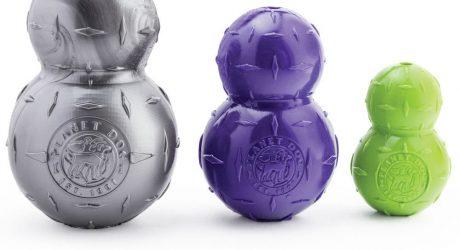 Orbee Double Tuff Diamond Plate Toys