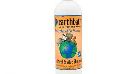 Earthbath Oatmeal and Aloe