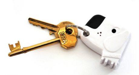 Fetch My Keys