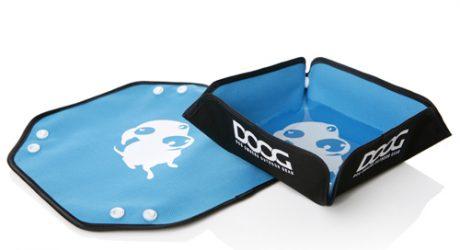 DOOG Foldable Dog Bowl