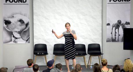 Found 2015: Dog Tech Conference Recap