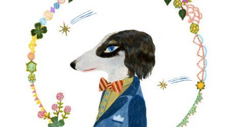 Illustrations by Fukawa Aiko