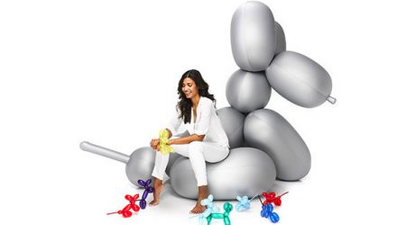 Sjef Balloon Collection by Fatboy