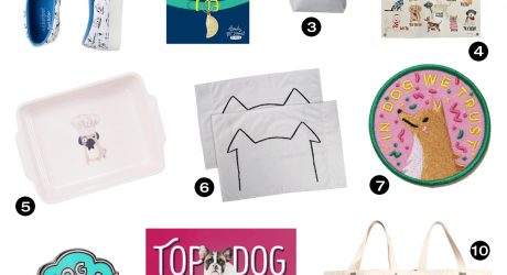 Dog Milk Holiday Gift Guide: 20 Fun Gifts for Dog Lovers