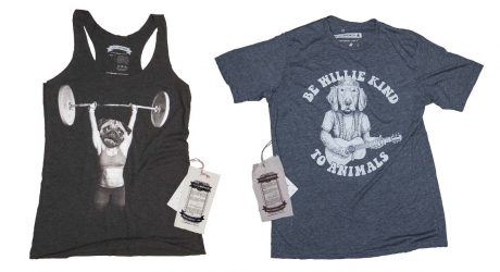 Graphic T-Shirts for Dog Owners from HouseBroken Clothing