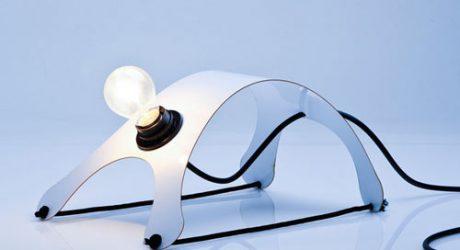 Guz Lamp by Fitorio Leksono