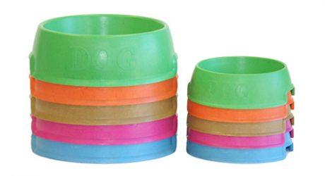 Harry Barker Bamboo Bowls
