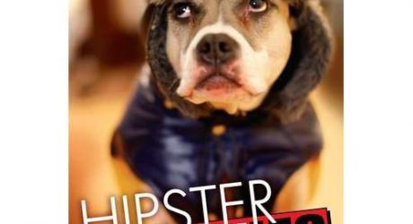 Meet Christopher R. Weingarten of Hipster Puppies