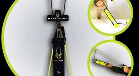 Hyper Dog Ball Launchers