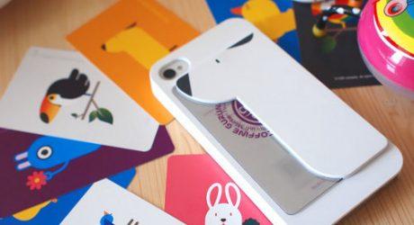 iPup iPhone Case by Yun Seong Kim