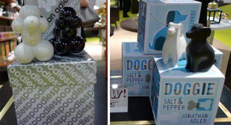 New Dog Stuff from Jonathan Adler