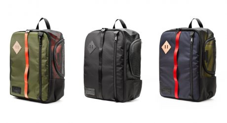 Backpack Carriers from LoveThyBeast