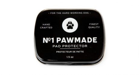 Nose and Paw Care Ointments from Loyal Canine Co.