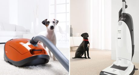 Miele Dog & Cat Vacuums