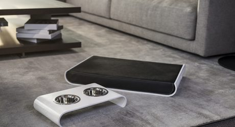 Modern Handmade Pet Furniture from MDeluxe
