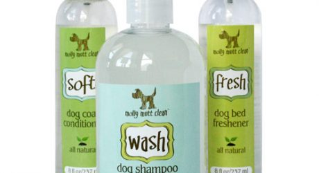 Molly Mutt Launches Molly Mutt Clean