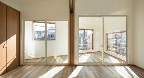 Nanatsuji – Seven Ways by Sasaki Architecture