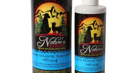 Nature's Logic North Atlantic Sardine Oil