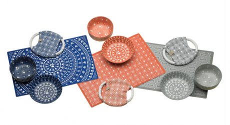 Speckle & Spot Collection from Oré Pet