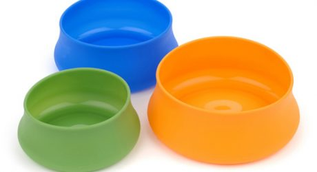 Pet Squishy Bowls