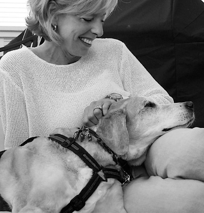 Discussing Pet Memorials with Kathy Kuhl of Nelli Designs