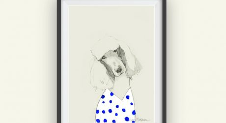 Pet Portraits and Prints by Corrie Wessman