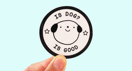 Goods and Gifts for Dog Lovers from Peychi