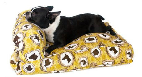 Molly Mutt Pillow Packs