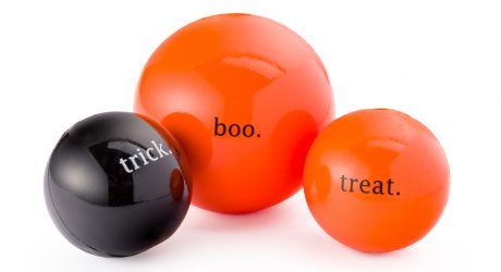 Halloween Dog Toys from Planet Dog