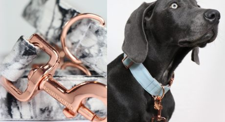 "New ""Marble & Concrete"" Accessories Collection from Prunkhund"