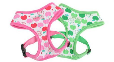 S & S Harness from Puppia