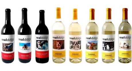 Real Dogs Wine