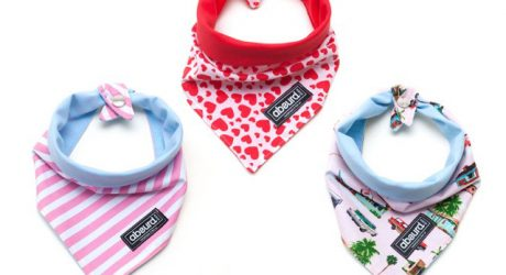 Reversible Bandanas from Absurd Design