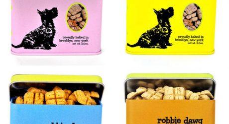 Robbie Dawg Biscuits