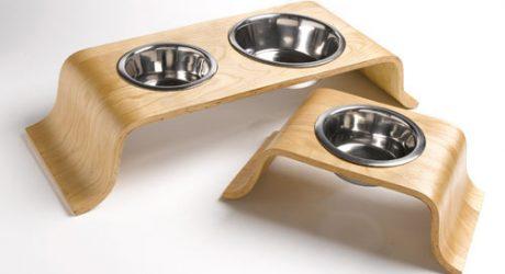 Dog Bowls by Roxiedoggie