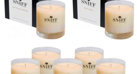 Sniff Pet Candles