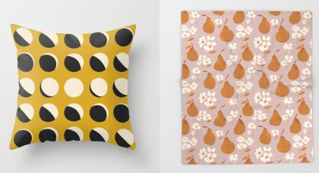 Falling for Fall With Society6